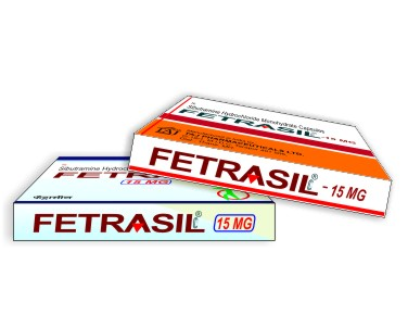 Fetrasil Tablet